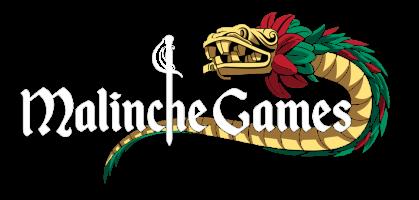 Malinche Games